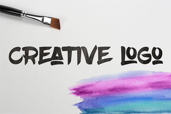CREATIVE LOGO FOR YOUR COMPANY